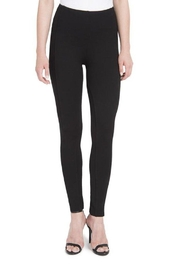 Lyssé Pull-On Seamed Leggings - Product Mini Image