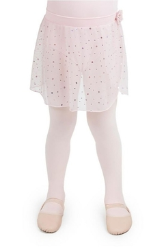 Capezio Pull On Skirt - Product List Image