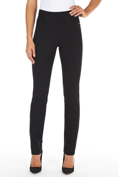 FDJ French Dressing Jeans Pull-on Slim Jegging - Product List Image