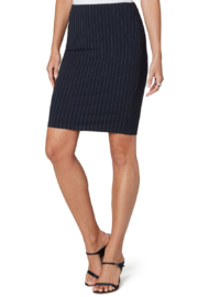 Liverpool  Pull-on Trouser Skirt - Product Mini Image