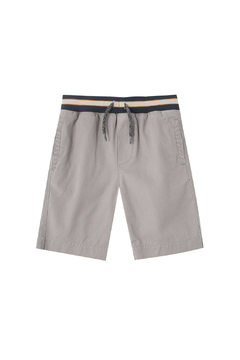 Shoptiques Product: Pull On Twill Shorts