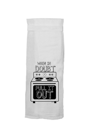Twisted Wares™ Pull Out Towel - Product Mini Image
