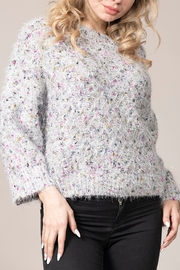 Rain + Rose  Pullover sweater - Product Mini Image