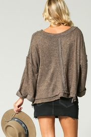 KyeMi Pullover Sweater - Other
