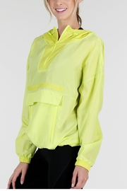 Nikibiki Pullover Windbreaker - Product Mini Image