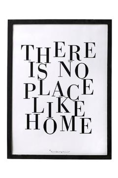 Shoptiques Product: No Place Frame
