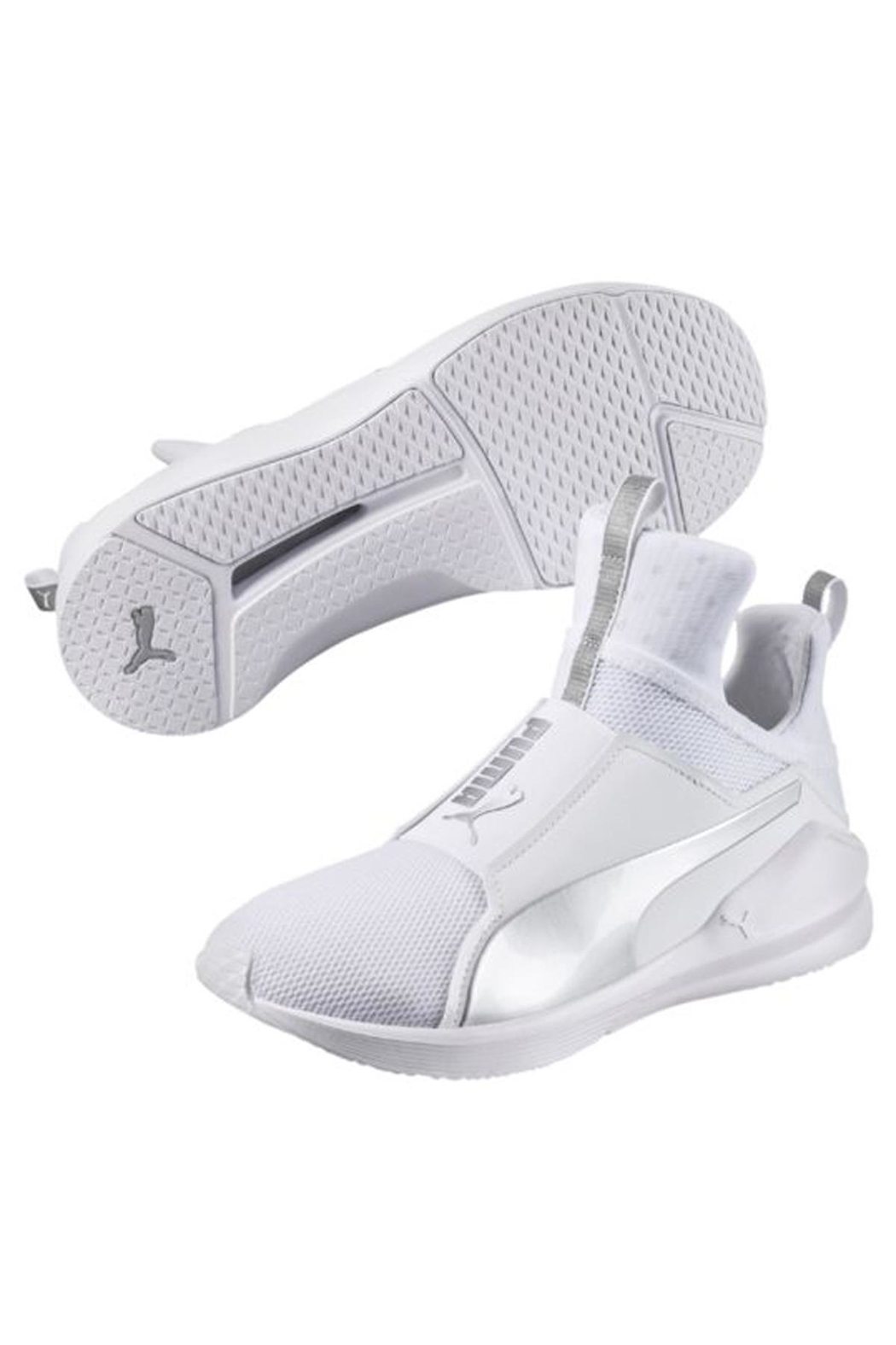 PUMA Fierce Core Shoes - Side Cropped Image