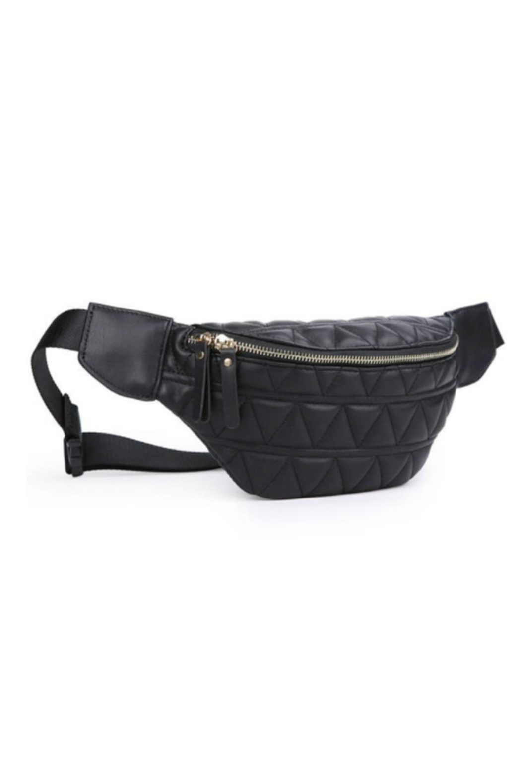 524425c92cc31a Urban Expressions Puma Waist Bag from New York by Let s Bag It