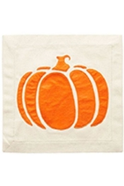 Nora Fleming Pumpkin Pillow Attachment - Product Mini Image