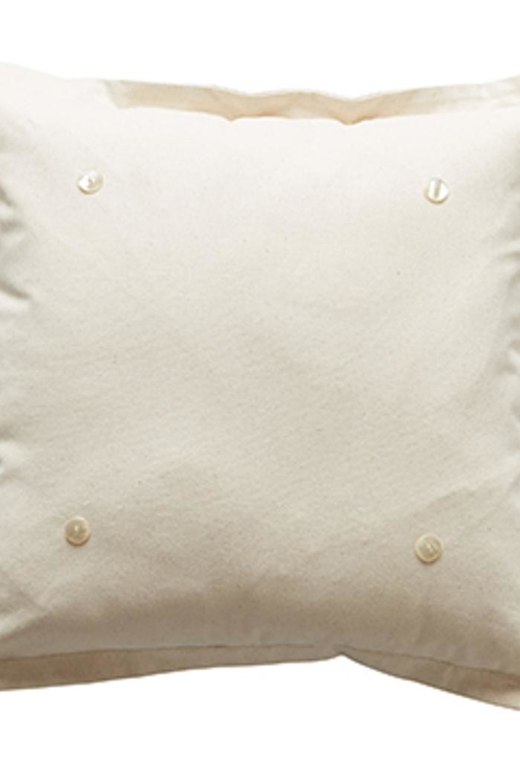 Nora Fleming Pumpkin Pillow Attachment - Side Cropped Image