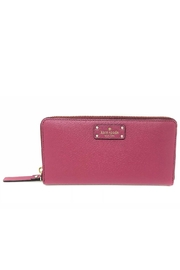 Kate Spade New York Punch Leather Neda - Product Mini Image