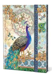 Punch Studio Hardcover Journal - Front cropped