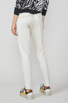 Summum Punto Milano Trousers - Alternate List Image