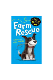 Usborne Pup Patrol: Farm Rescue - Product Mini Image