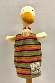 Moulin Roty Puppet - Front cropped