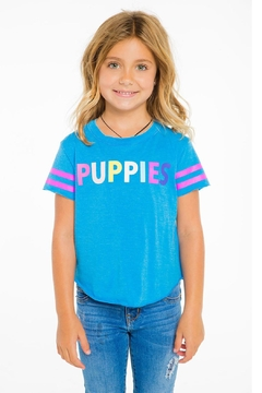 Shoptiques Product: Puppies Tee