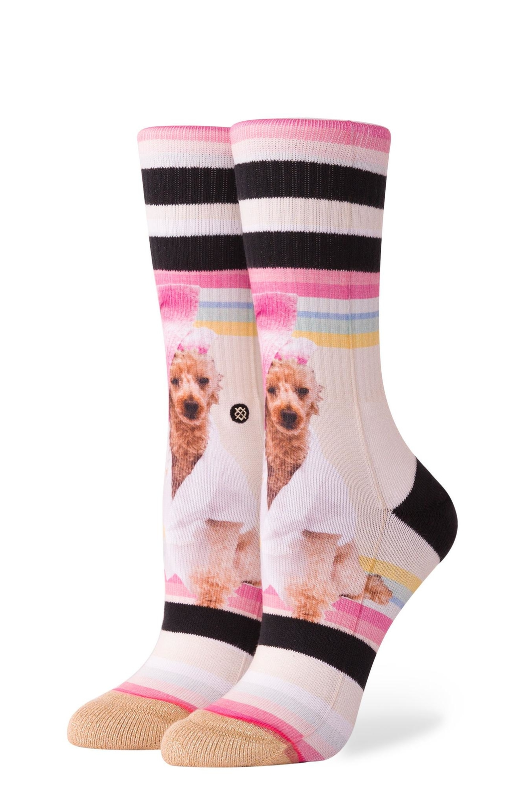 Stance Puppy Socks - Main Image