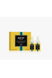 Nest Fragrances PURA SMART DIFFUSER REFILL POD-AMALFI LEMON & MINT - Product Mini Image