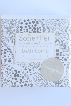 Lyn-Maree's  Pure Bath Bomb - Alternate List Image