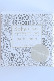 Lyn-Maree's  Pure Bath Bomb - Product Mini Image