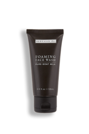 Beekman Pure Goat Milk Foaming Face Wash - Front cropped