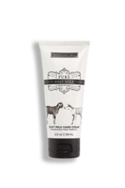 Beekman Pure Goats Milk Hand Cream - 2 oz - Product Mini Image