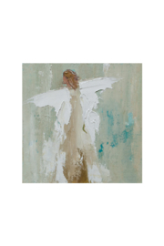 The Birds Nest PURE NOTECARDS WITH ANGELS - Other