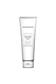 bareMinerals PURE PLUSH® GENTLE DEEP CLEANSING FOAM Vitamin and Mineral-Rich Foam Cleanser - Product Mini Image