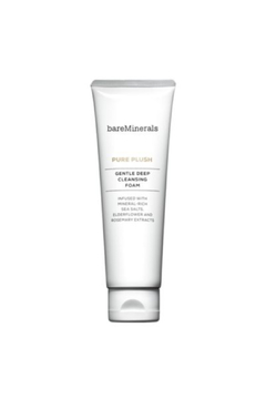 bareMinerals PURE PLUSH® GENTLE DEEP CLEANSING FOAM Vitamin and Mineral-Rich Foam Cleanser - Product List Image