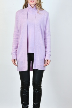Pure Amici Cashmere Cardigan - Product List Image