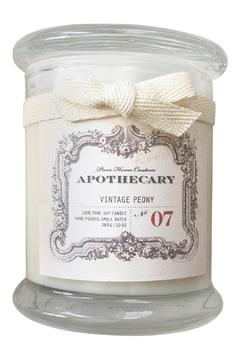 Pure Home Couture No. 07 Candle - Alternate List Image