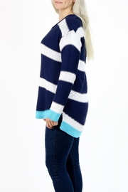 Pure Knits Pullover Sweater - Other