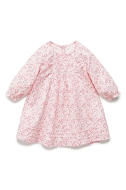 Purebaby Panel Dress - Product Mini Image