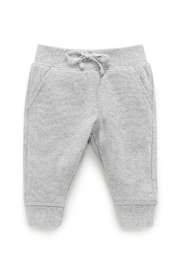 Purebaby Sparkle Track Pant - Product Mini Image
