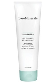 bareMinerals PURENESS GEL CLEANSER Face Cleanser that reduces redness & sensitivity - Product Mini Image