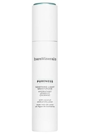 bareMinerals PURENESS SOOTHING LIGHT MOISTURIZER Daily moisturizer that reduces redness & sensitivity - Product Mini Image