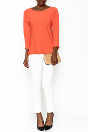 Purificacion Garcia Side Slit Sweater - Side cropped