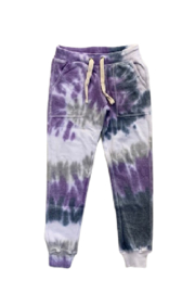 Vintage Havana  Purple Haze Jogger - Product Mini Image