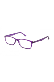 The Birds Nest PURPLE MANHATTAN GELS +2.00 SCOJO READING GLASSES - Product Mini Image
