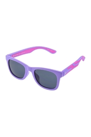 ZooBug Purple & Pink Sunglasses - Front cropped