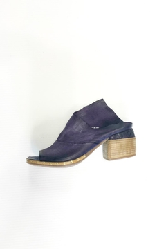 Shoptiques Product: Purple Sandal