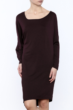 Shoptiques Product: Stretch Knit Dress
