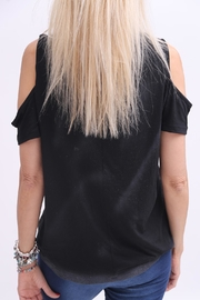 Dana Ashkenazi Purpose Shirt - Front full body