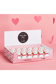 Cupcake and Cartwheels Purrr-fect Pout Kitty Lip Gloss - Product List Image