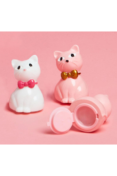 Two's Company Purrrr-fect Pout Lip Gloss - Alternate List Image