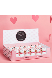 Two's Company Purrrr-fect Pout Lip Gloss - Product Mini Image