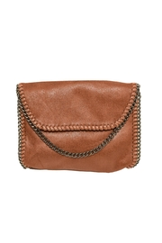Purseonality Chain Crossbody - Front cropped