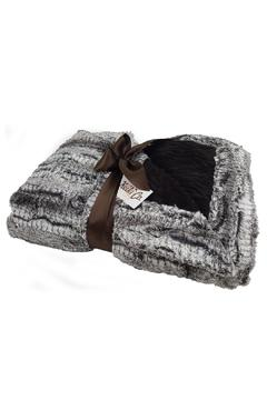 Purseonality Luxury Couture Throw - Alternate List Image