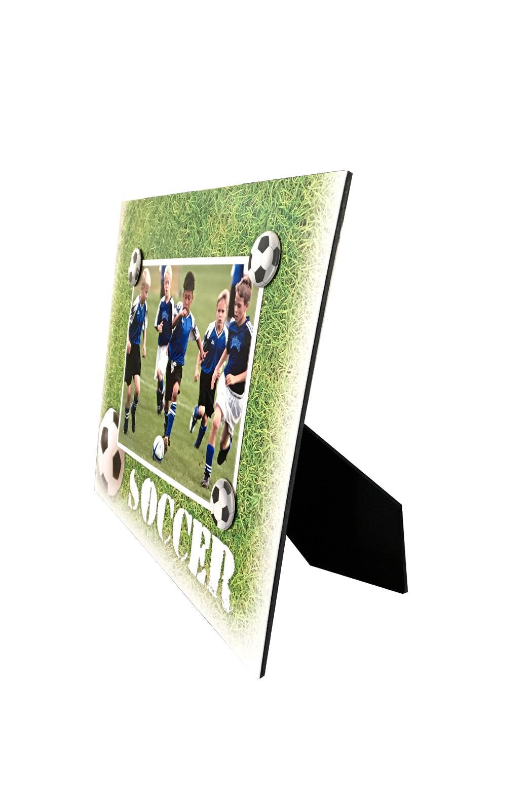Purseonality Soccer Magnetic Frame from California — Shoptiques