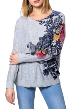 DESIGUAL Pushkar Sweater - Product List Image
